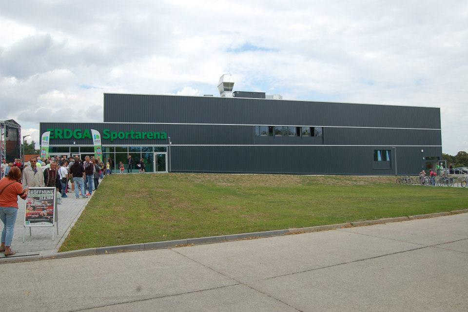 Köln braucht eine bundesligataugliche Sportstätte für Hallensportarten